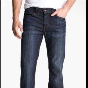 "Joe's jeans ""the classic"" size 34"